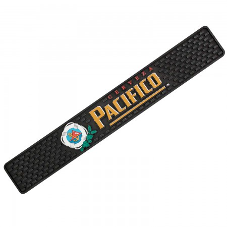 Pacifico Beer Rubber Bar Mat