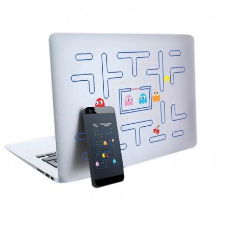 Pacman Gadget Decals