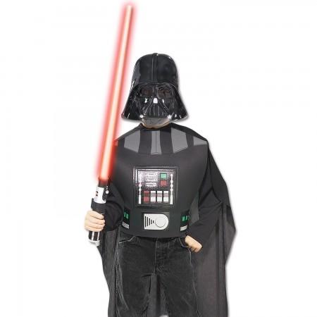 Star Wars Youth Darth Vader Masked Costume Kit