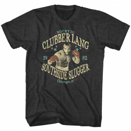 Rocky Southside Slugger Black TShirt
