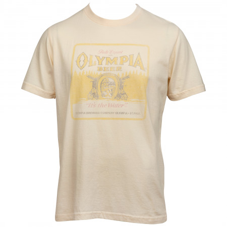 Olympia Pale Export Classic Logo T-Shirt