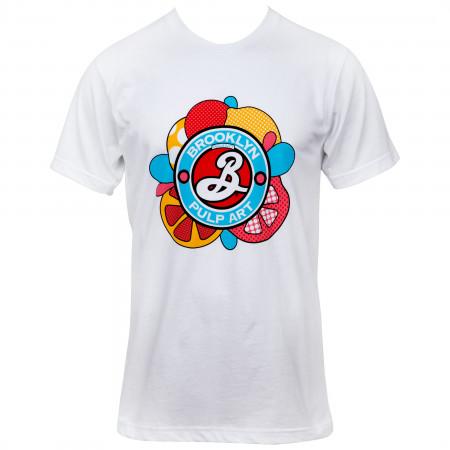 Brooklyn Brewery Hazy IPA T-Shirt