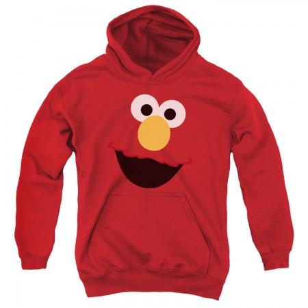Sesame Street Elmo Youth Hoodie