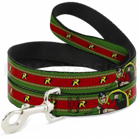Robin 4-Foot Dog Leash