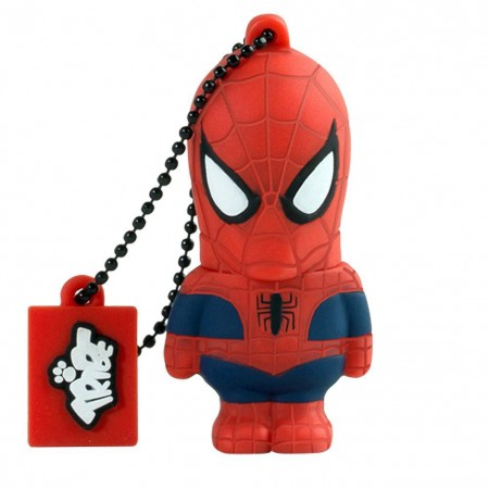 Spiderman USB Flash Drive