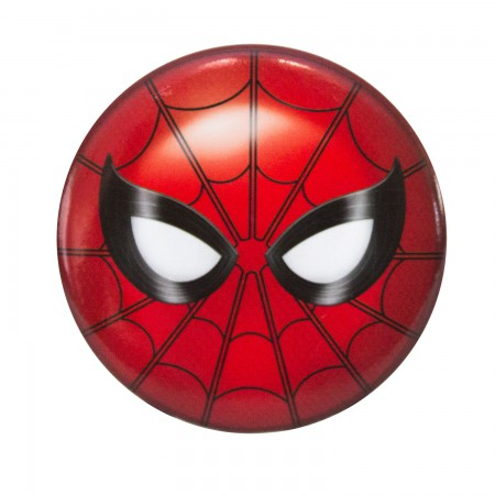 Spiderman Magnetic Bottle Opener