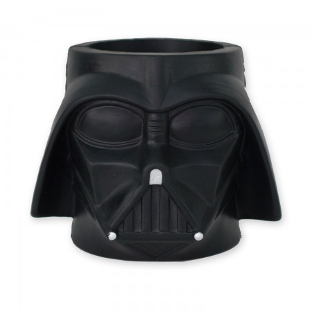 Star Wars Molded Darth Vader Can Cooler