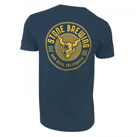 Stone Brewing Co. Criterion Tee Shirt