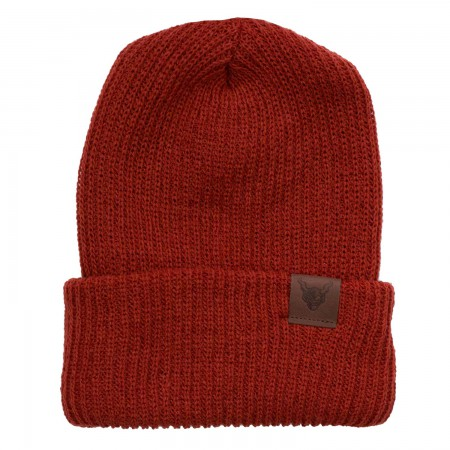 Stone Brewing Red Beanie}
