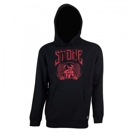 Stone Brewing Crusher Pullover Hoodie}