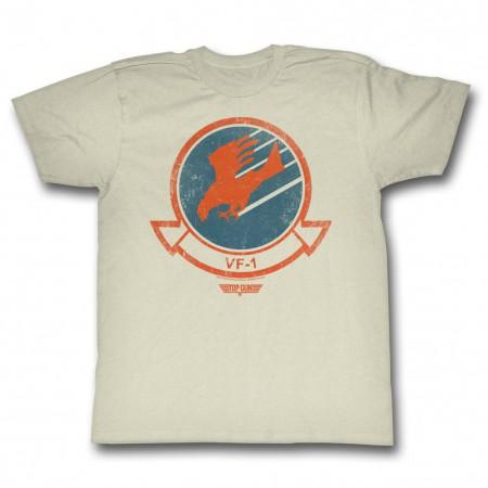 Top Gun Thunderbird T-Shirt