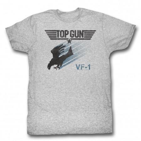 Top Gun Bird Of Thunder T-Shirt