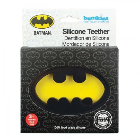 Batman Teether