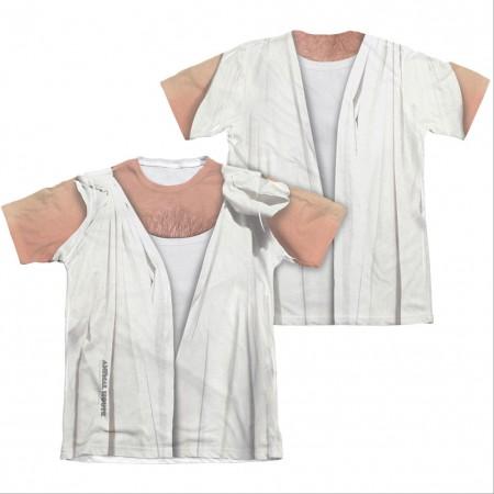 Animal House Toga Costume Sublimation T-Shirt