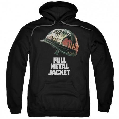 Full Metal Jacket Hoodie