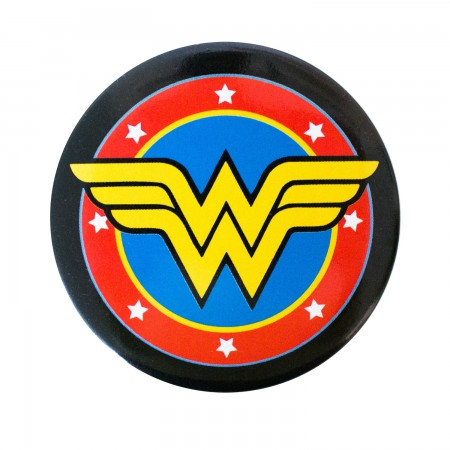 Wonder Woman Magnet Bottle Opener