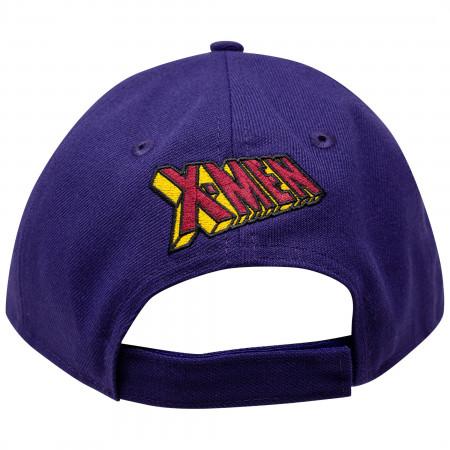 X-Men Sentinel Marvel 80th New Era 9Forty Adjustable Hat