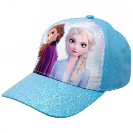 Frozen 2 Youth Hat