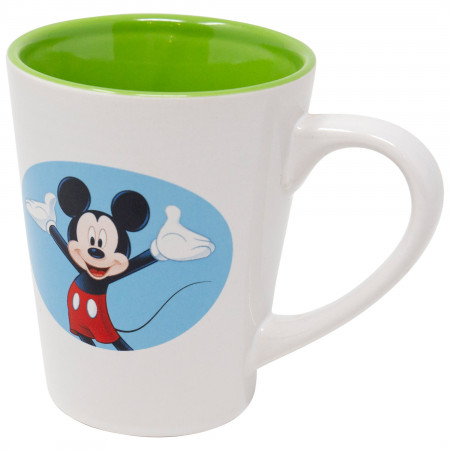 Disney Mickey Mouse 11 Ounce Mug