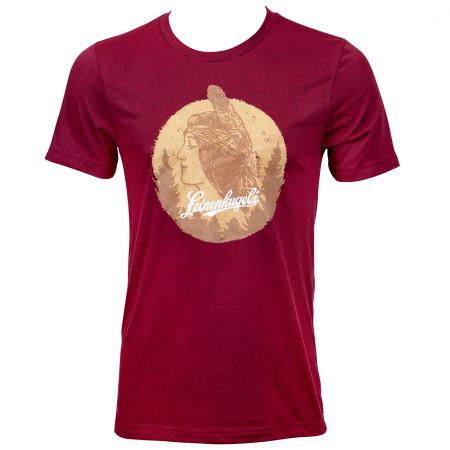 Leinenkugel Red Logo T-Shirt