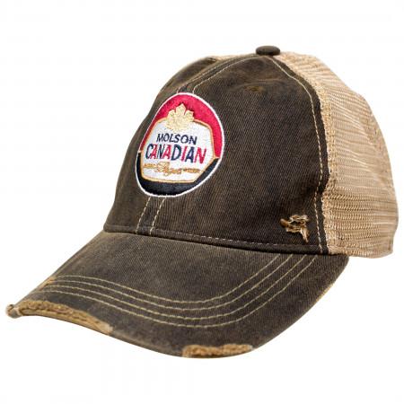 Molson Trucker Hat