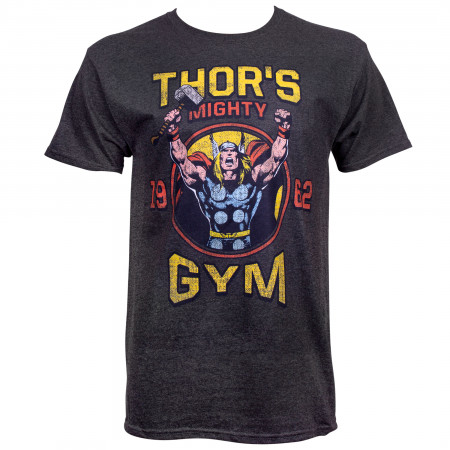 Thor's Mighty Gym T-Shirt