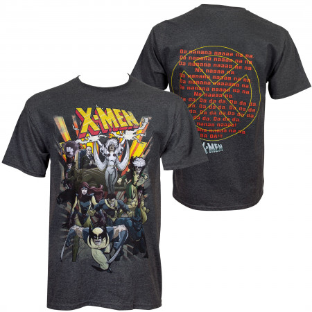 X-Men Tour T-Shirt