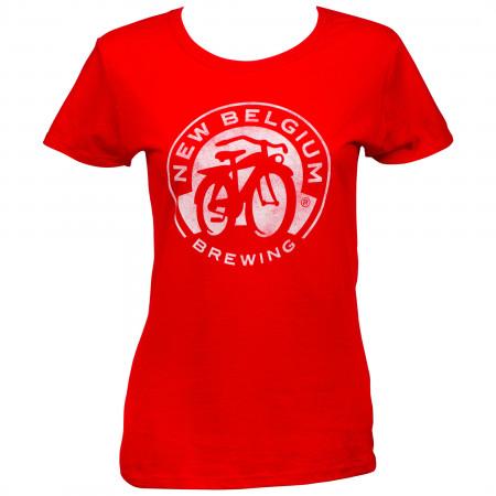 New Belgium Brewing Women's T-Shirt