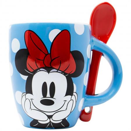 Disney Minnie Mouse 4-Ounce Espresso Mug