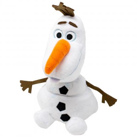 Disney Frozen 2 Olaf Snowman Plush Doll