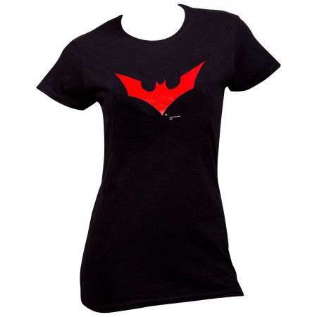 Batwoman Symbol Batman Women's T-Shirt
