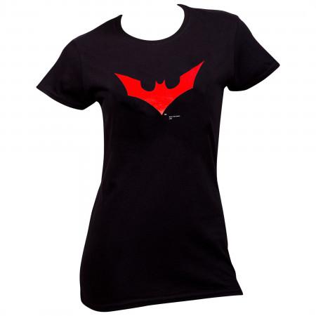 Batwoman Symbol Batman Women's T-Shirt