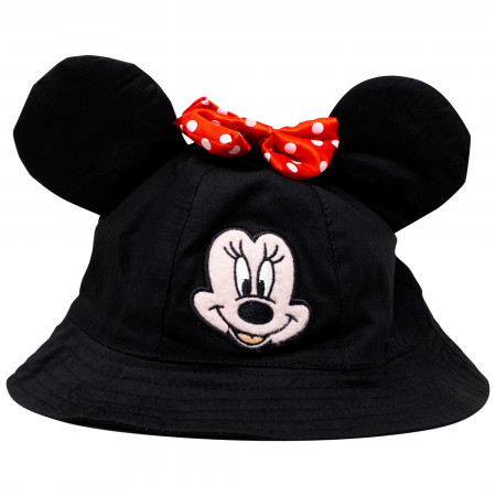Disney Minnie Mouse Toddlers Mini Bucket Hat