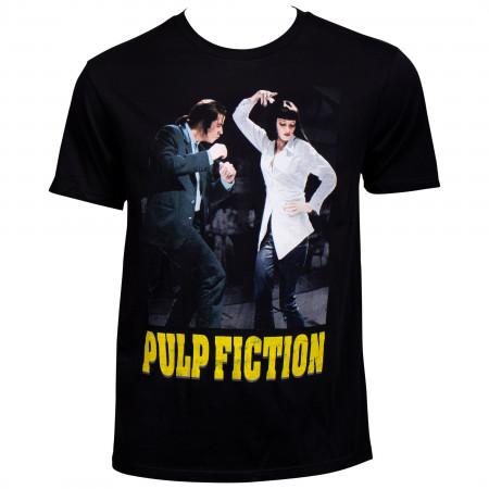 Pulp Fiction Dance Off T-Shirt