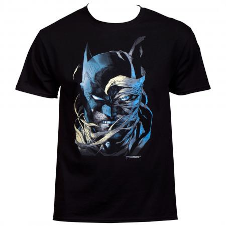 Batman Hush 3rd Edition Comic Cover T-Shirt