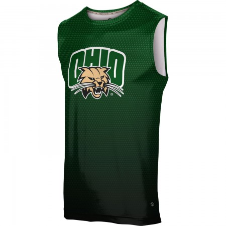 ProSphere Men's Ohio University Zoom Sleeveless Tech Tee