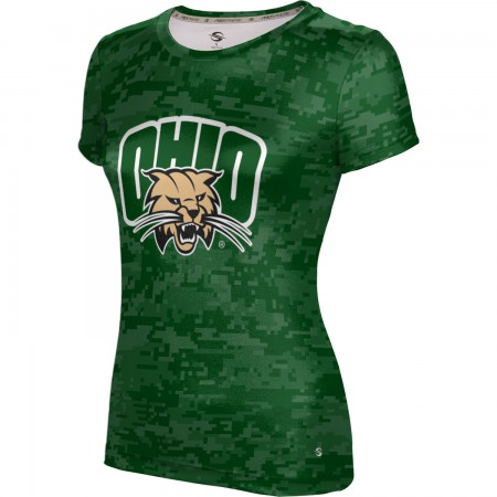 ProSphere Women's Ohio University Digital Tech Tee