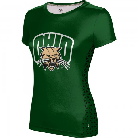 ProSphere Women's Ohio University Geometric Tech Tee