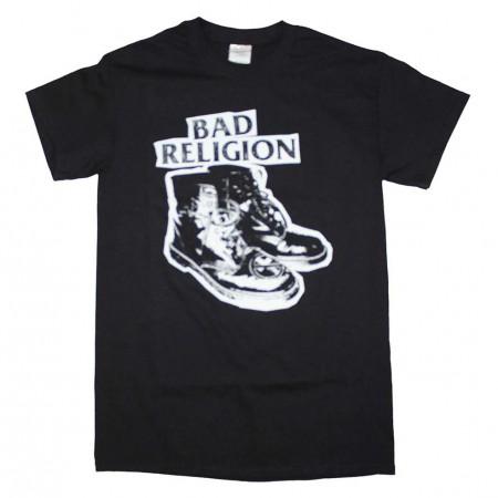 Bad Religion Up the Punx T-Shirt