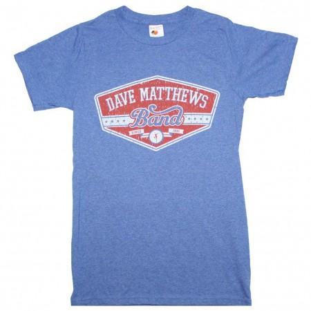 Dave Matthews Band East Side T-Shirt