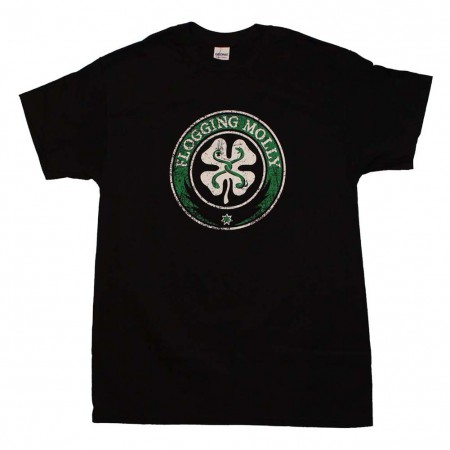 Flogging Molly Classic T-Shirt