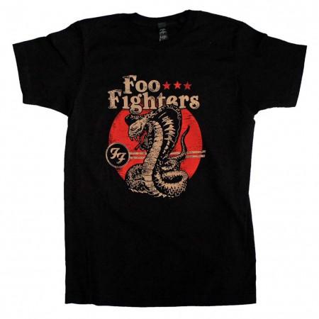 Foo Fighters Cobra Soft T-Shirt