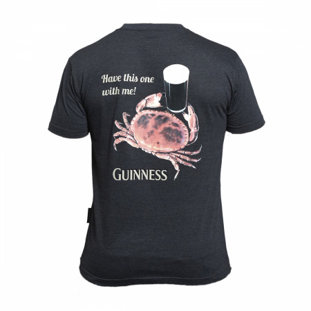 Guinness Vintage Crab T-Shirt