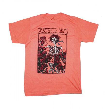 Grateful Dead Bertha T-Shirt
