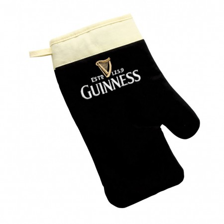Guinness Pint Shaped Oven Glove