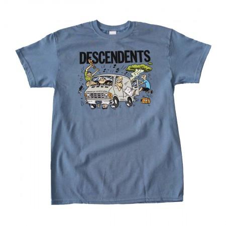 Descendents Van T-Shirt