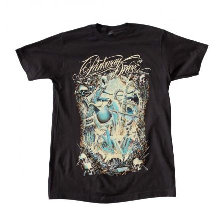 Parkway Drive Kraken T-Shirt