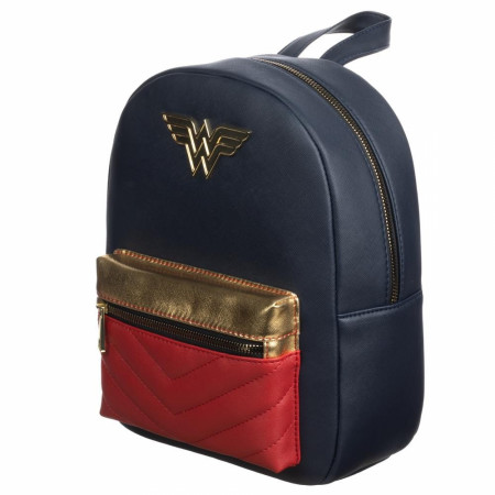Wonder Woman Mini Backpack