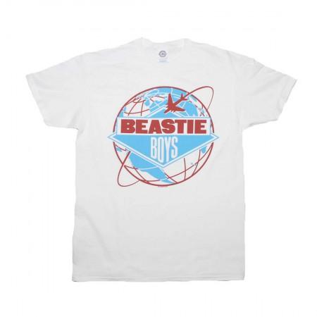 Beastie Boys Around The World T-Shirt