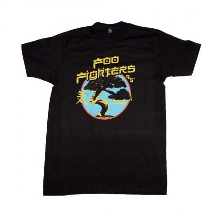 Foo Fighters Bonsai Tree T-Shirt